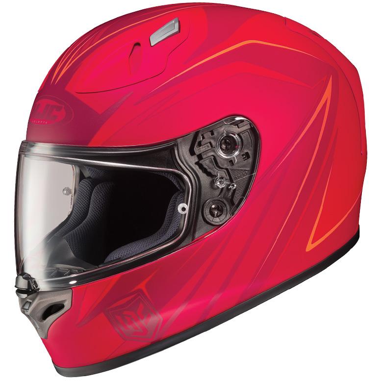 fg 17 thrust hjc helmets official site. Black Bedroom Furniture Sets. Home Design Ideas