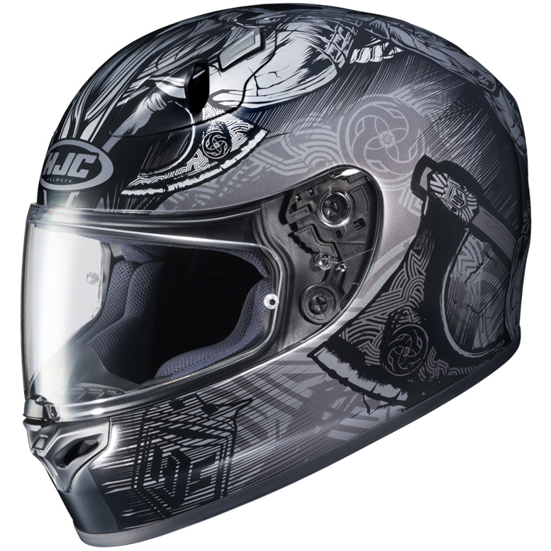 fg 17 valhalla hjc helmets official site. Black Bedroom Furniture Sets. Home Design Ideas
