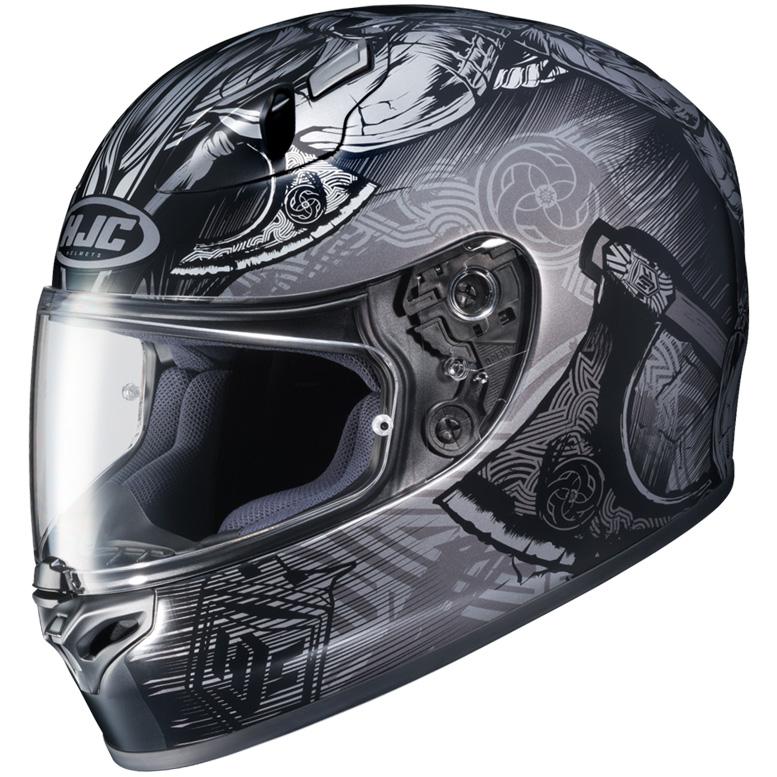 fg 17 valhalla hjc helmets official site. Black Bedroom Furniture Sets. Home Design Ideas