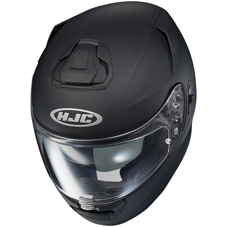 rpha st solid hjc helmets official site. Black Bedroom Furniture Sets. Home Design Ideas