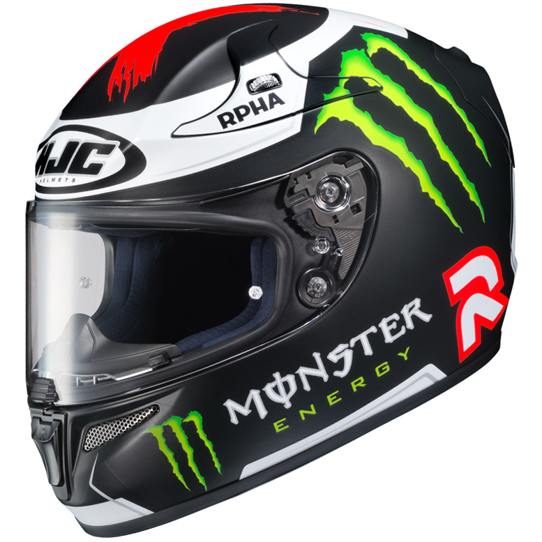 rpha 10 pro jorge lorenzo replica iii hjc helmets official site. Black Bedroom Furniture Sets. Home Design Ideas