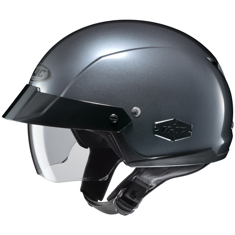 Is Cruiser Solid Hjc Helmets Official Site