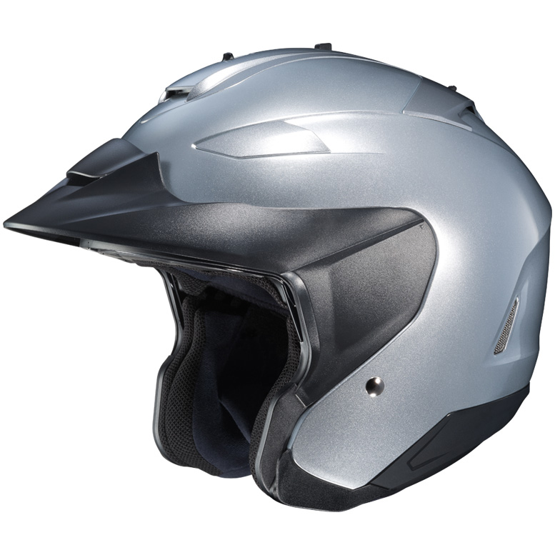 is 33 ii solid hjc helmets official site. Black Bedroom Furniture Sets. Home Design Ideas
